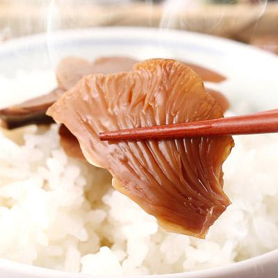 S07990003 m 03 ds1 - お土産用 箱入り「あわび茸佃煮セット」ご注文承り中!
