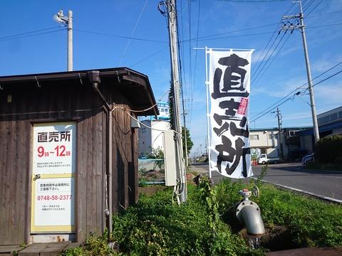 健康農園ビタミン村 足太あわび茸直売所 (2)